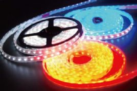 Flexible LED Strip Lighting 300 or 600 LEDS